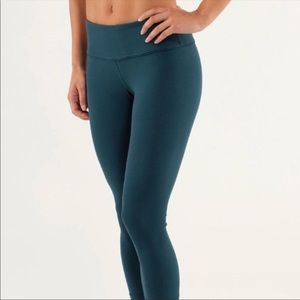 Lululemon Reversible Pants Size 4